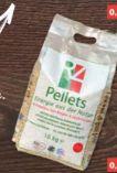 Holzpellets von Rz Pellets