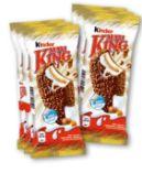 Kinder Maxi King von Ferrero