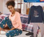Damen Pyjama von Esmara
