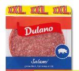 Rohwurst von Dulano