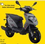 Moped 50 ccm Generic Jump Sport von Generic