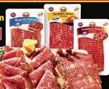 Salami-Spezialitäten von Stockmeyer