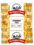 Steakhouse Frites von McCain