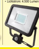 LED-Chip-Strahler von Erba