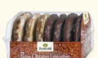 Feine Oblaten Lebkuchen von Alnatura