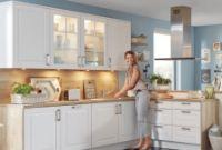 Einbauküche Sylvie von Vito