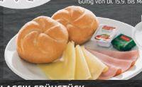 Klassik Frühstück von Kika