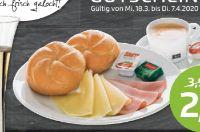 Sekt-Frühstück von Leiner