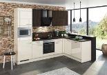 Eckküchenblock von Qcina