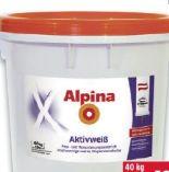 Aktivweiß von Alpina