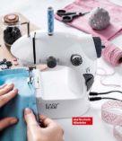 Mini-Nähmaschine von easyhome