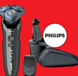 Nass-Trockenrasierer S6680/26 von Philips