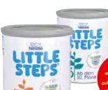 Little Steps Milchnahrung von Nestlé