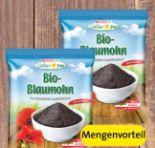 Bio-Blaumohn von Spar Natur pur