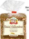 Dinkel-Vollkornbrot von Ölz