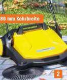 Kehrmaschine S4 Twin von Kärcher