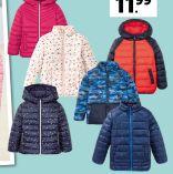 Kinder Lightweight-Jacke von Lupilu