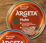 Aufstriche von Argeta