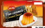 Flan Caramelo von Sol & Mar
