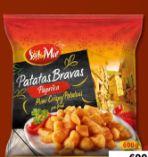 Patatas Bravas von Sol & Mar