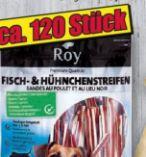Snacks von Roy