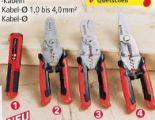 Abisolierzange von Kraft Werkzeuge