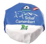 Bio-Schafcamembert von Schlierbacher
