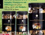 Getrocknete Pilze von Finest Gourmet