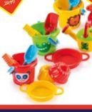 Sandspielzeug von Toylino