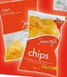 Chips von Jeden Tag
