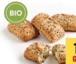 Bio Kamut Dreisaatweckerl von alpenbäckerei