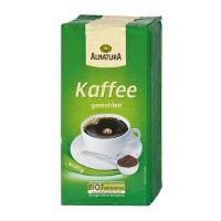 Kaffee von Alnatura