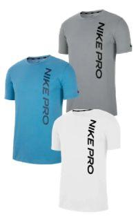 Herren T-Shirt NPC Burnout von Nike