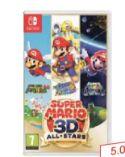 Super Mario 3D Land von Nintendo 3DS