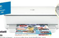 All-in-One Drucker Envy 6020 von HP