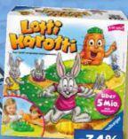 Lotti Karotti von Ravensburger