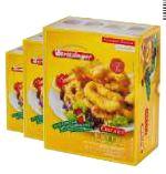 Chicken Frites von Stritzinger