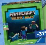 Minecraft Board Game von Ravensburger