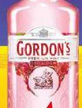 Pink Tonic von Gordon´s