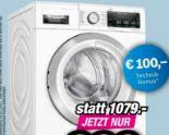 Waschmaschine WAV28MU4AT von Bosch