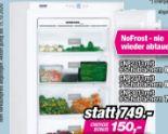 Stand-Gefrierschrank GNP1913 von Liebherr