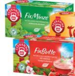 Fixlinie Früchtetee von Teekanne
