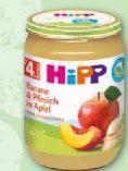 Babynahrung von Hipp