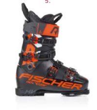 Skischuh RC4 The Curv GT 120 Vacuum Walk von Fischer