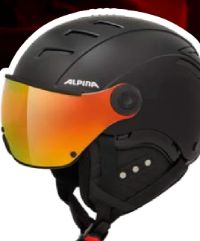 Skihelm Jump 2.0 QVM von Alpina