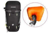 Lawinen-Airbag-Rucksack Light Removable 3.0 von Mammut