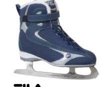 Eiskunstlaufschuh Chrissy LX von Fila