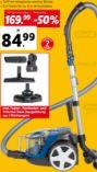 Beutelloser Staubsauger FC9329-09 PowerPro Compact von Philips