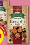 Bruschette von Maretti