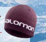 Mütze Graphic von Salomon
